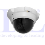 Axis Fixed Dome Network Cameras