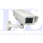 Axis Fixed Network Cameras