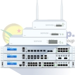 XG Series Firewall Appliances